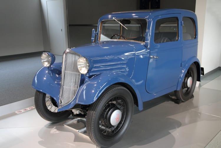 Toyota Automobile Museum