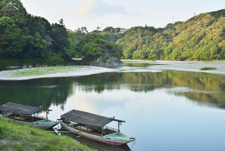 Garyu Sanso -Mountain Villa