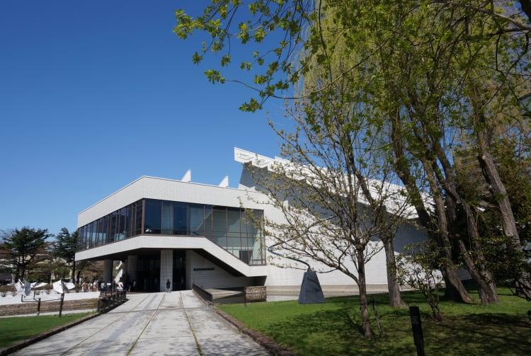 Hokkaido Museum of Modern Art