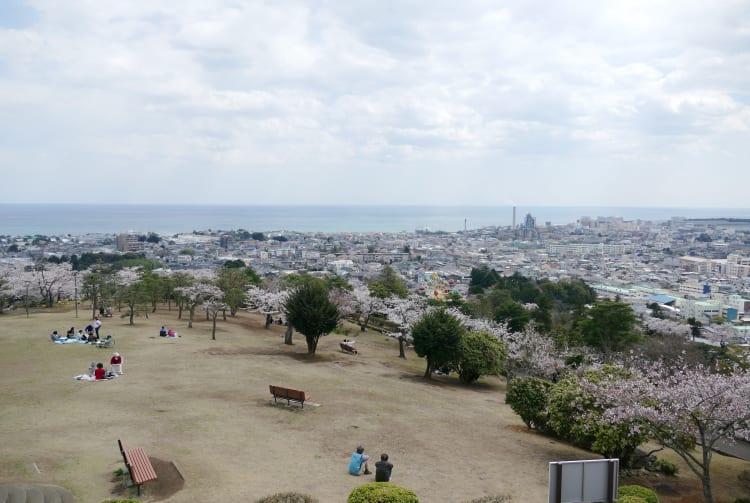 oarai & hitachinaka