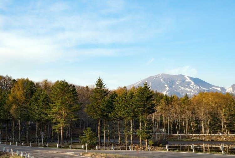 Japan Romantic Road
