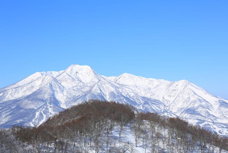 Mt. Akakura