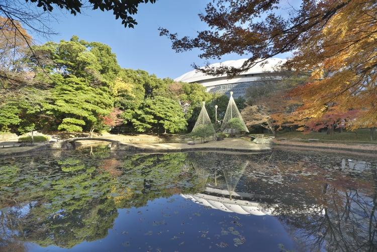koishikawa-korakuen garden