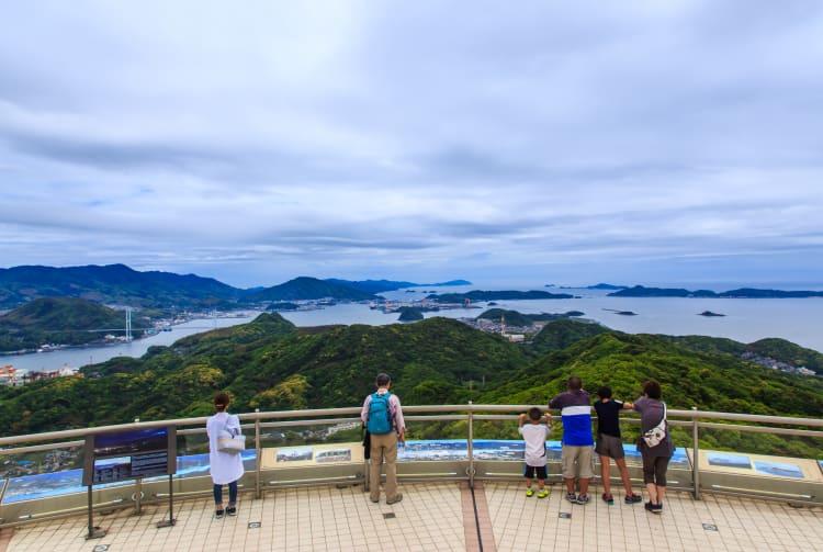 Mount Inasayama