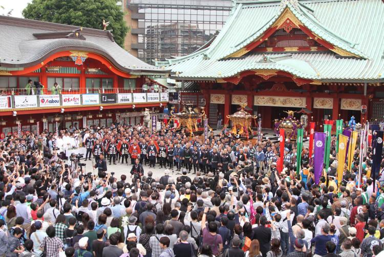 Kanda Matsuri