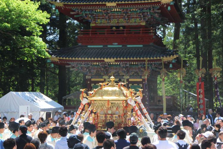 Shuki Taisai Grand Autumn Festival