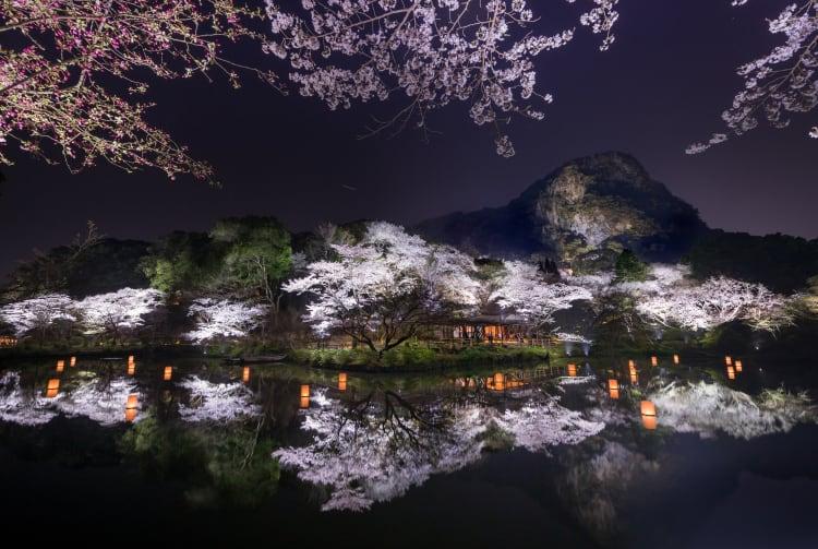 Mifuneyama Rakuen Gardens