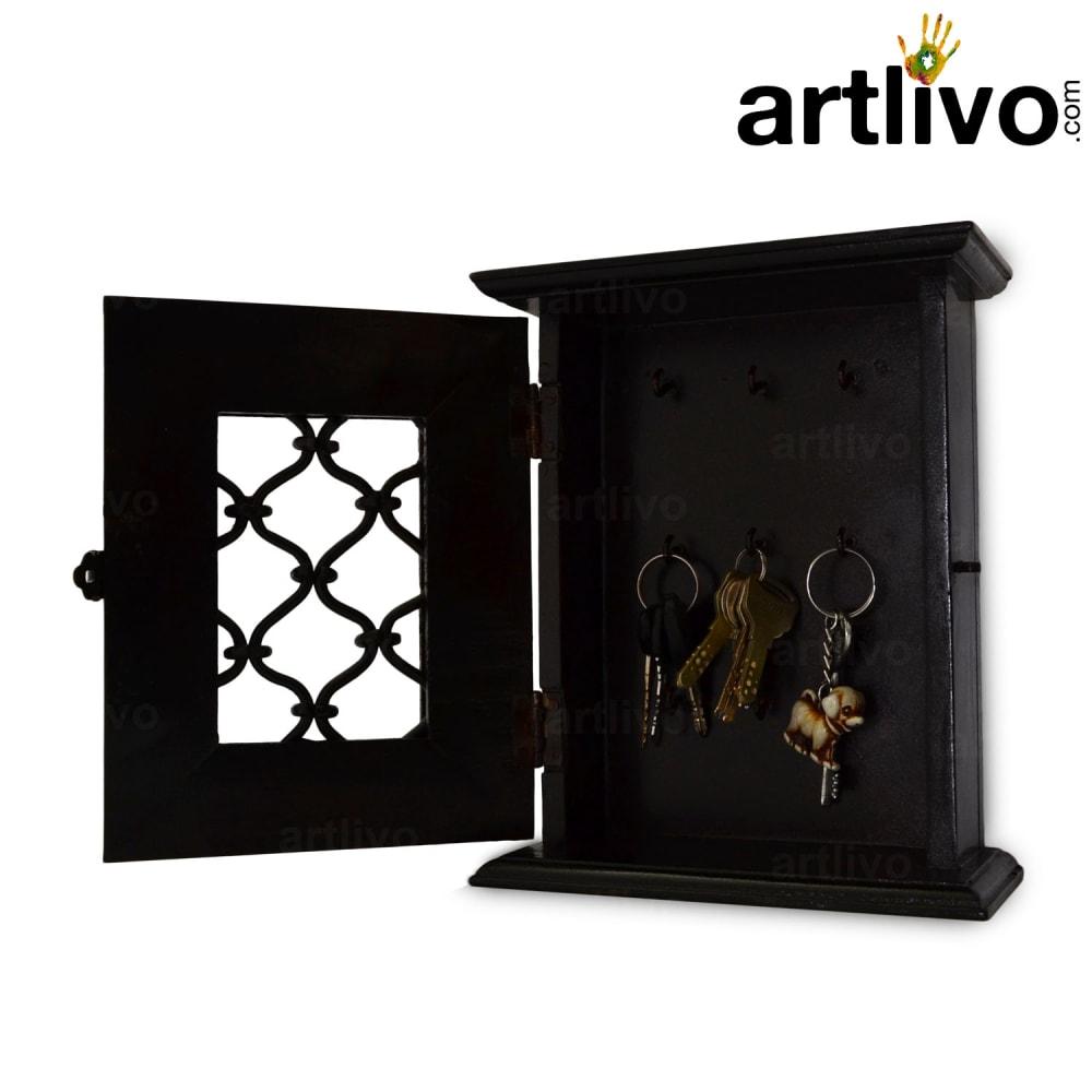 MERLOT Key Box