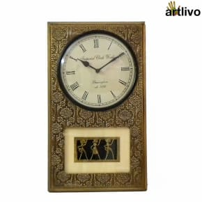 BLING Bastar Clock