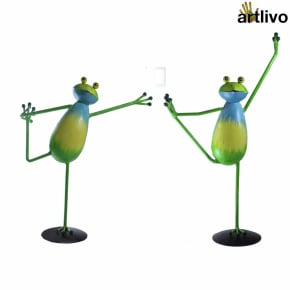 POPART Yoga Frogs - Set of 2 - ST075