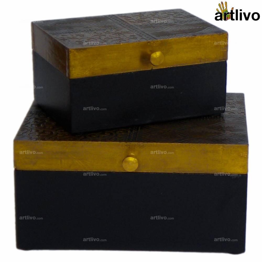 UBER ELEGANT Box Set - Leaves