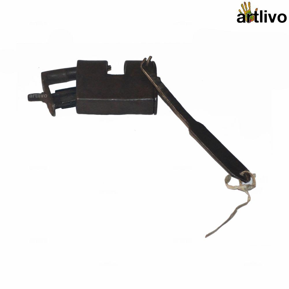Vintage Lock - CU098