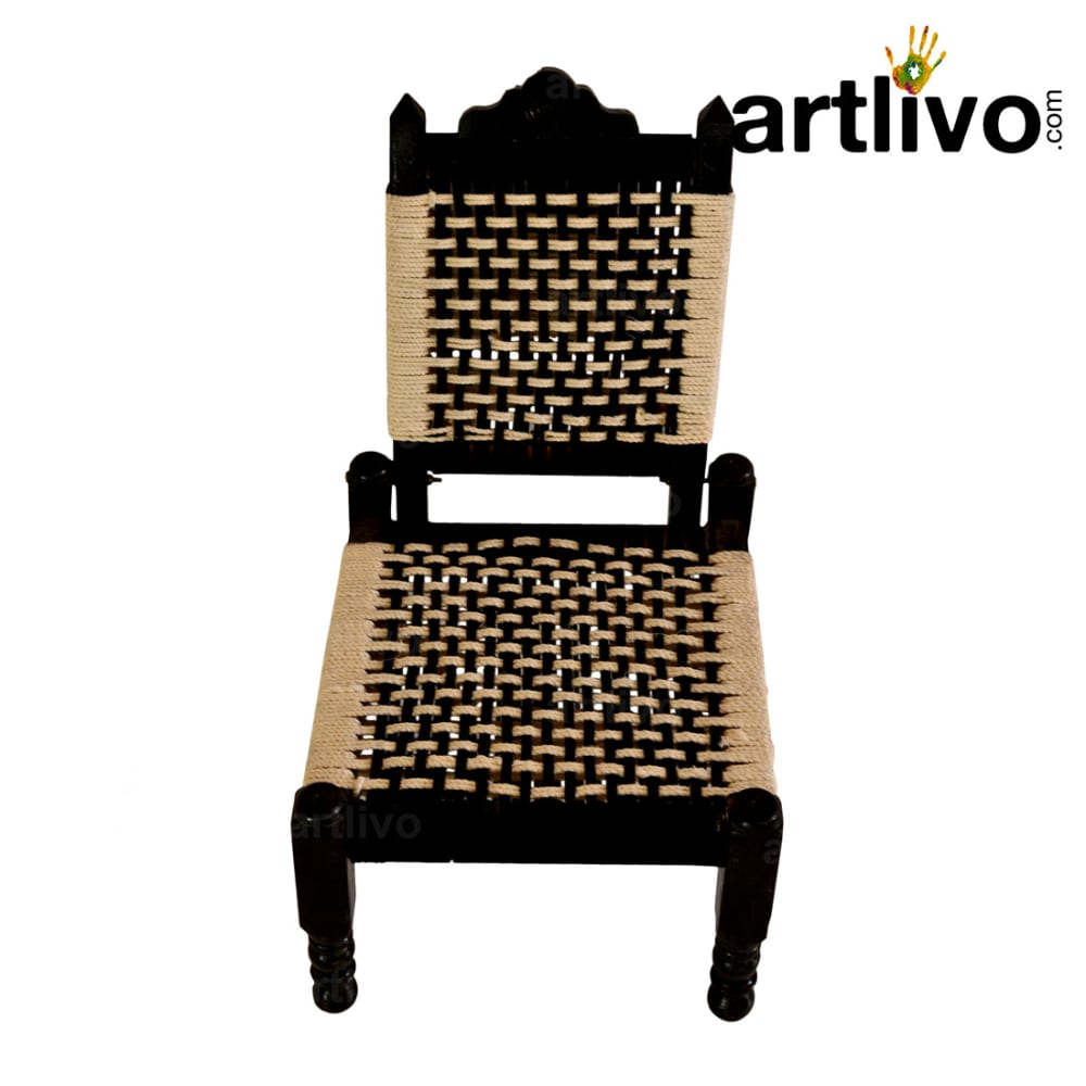 Chair With Old Style