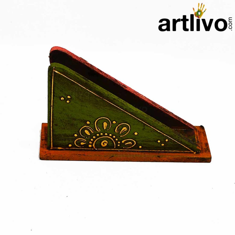 POPART Handicraft Napcin Holder - TO064
