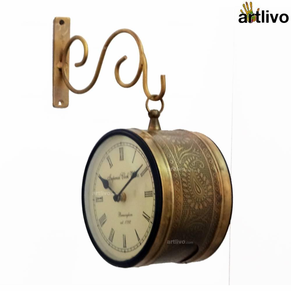 BLING Platform Clock