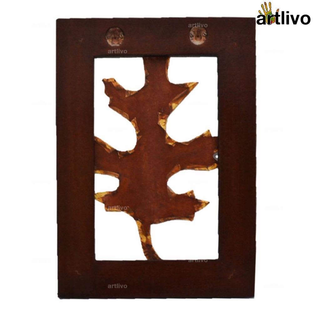 UBER ELEGANT Wall Panel - Maple leaf