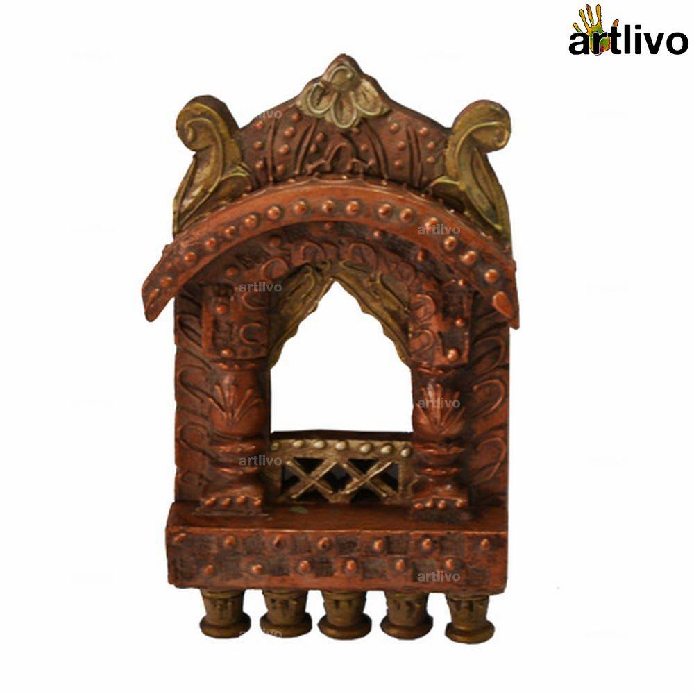 Small Deco Jharokha
