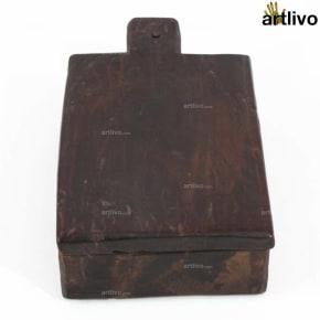 VINTAGE 4 Niche Spice Box - BO055