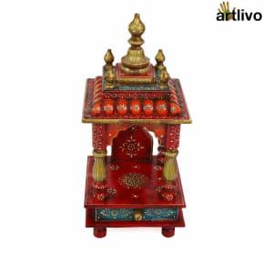 Dome Temple
