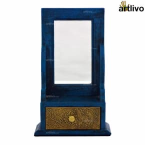 POPART Sapphire Personal Dresser