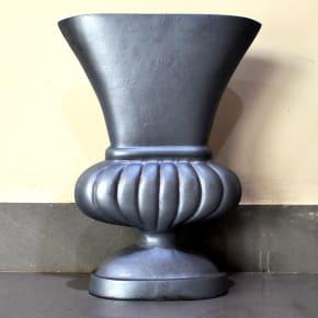 Iron Flower Pot