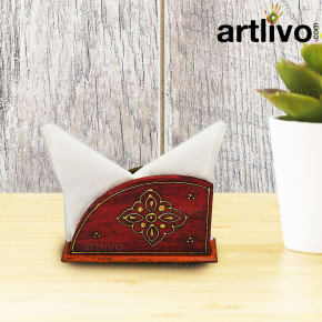 POPART Handicraft Napkin Holder