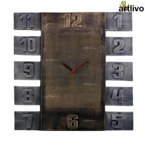 Modern Clock Large
