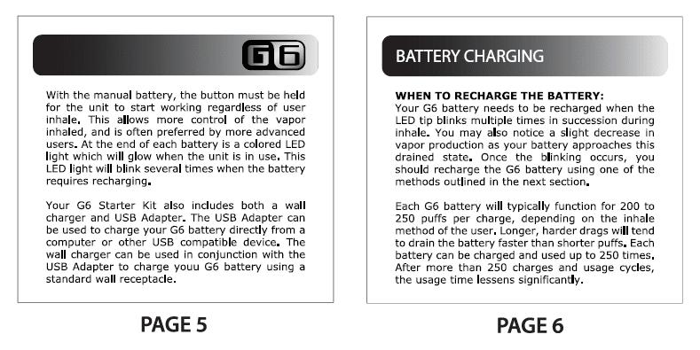 Halo g6 manual jostech vape store.