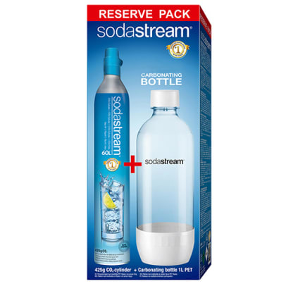 Sodastream Value Pack