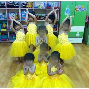 Trường mầm non Sao Hà Nội