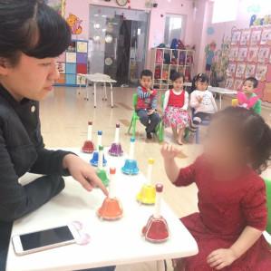 Trường mầm non Olympus (Olympus Preschool)