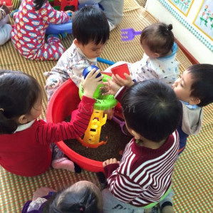 Trường Mầm non Soroban Cánh Diều