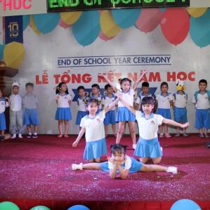 Mầm non Việt Mỹ VAschools