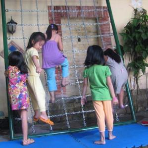 Mầm non Chuột Túi Thông Minh
