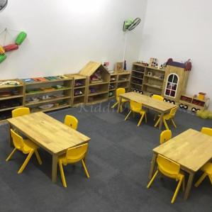 Trường Mầm non Bara Golden School