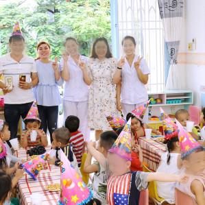 Trường Mầm non Việt Hoa
