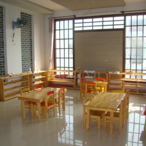 Trường Mầm non Khai Tâm