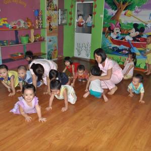 Trường mầm non Chất lượng cao Linh Linh