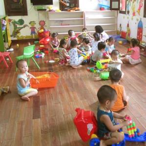 Trường mầm non Thiên An ( Thien An Kindergarten)