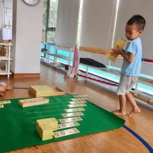 Moonlight Montessori