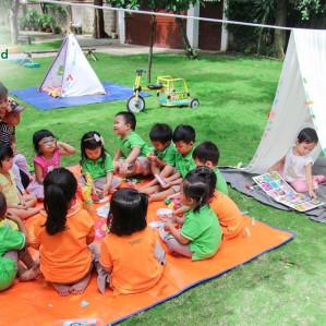 Hệ thống Trường Mầm non Wisdomland (Wisdomland Preschool)