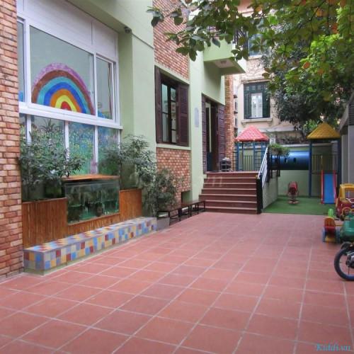 Trường mầm non Koala House - Đỗ Quang