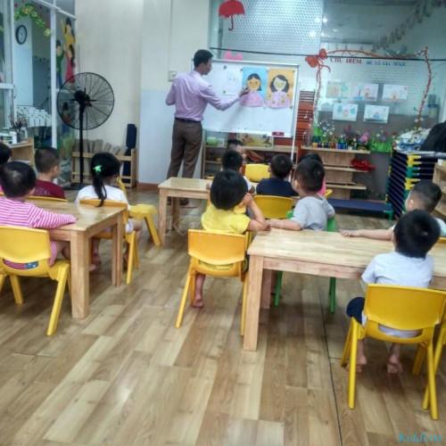Trường mầm non Panda House - Nguyễn Đức Cảnh