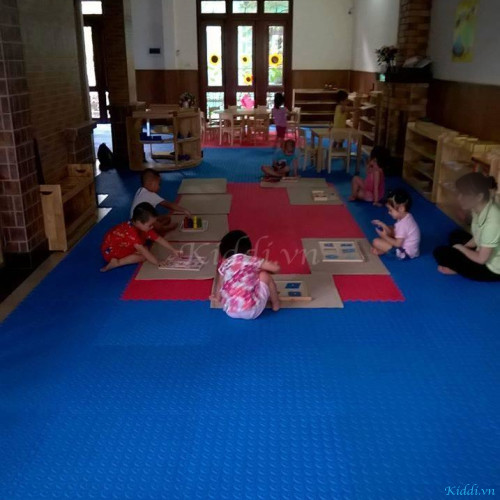 Hệ thống trường mầm non Fairy House – Montessori - Tam Trinh