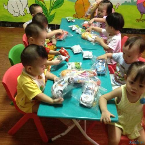Trường Mầm non Hoa Thuỷ Tiên - Thượng Thanh