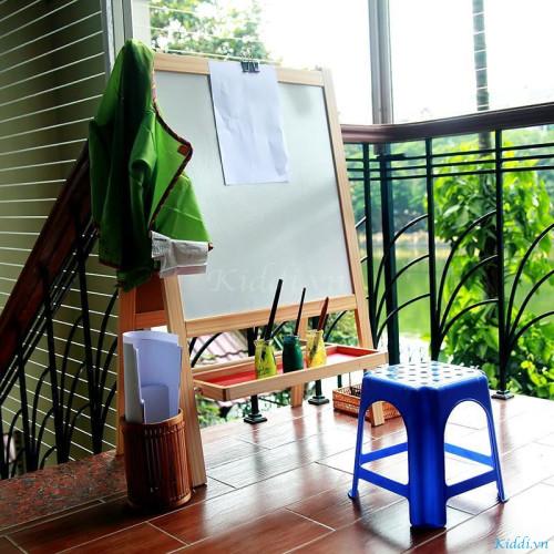 Trường Mầm non Choco House - Nguyễn Thị Định