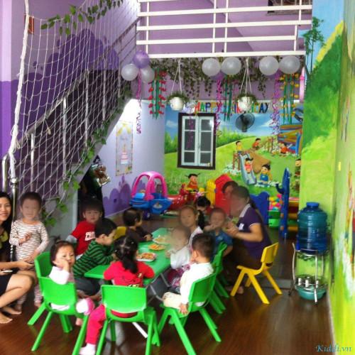 Trường mầm non Kodomo - Trần Khát Chân