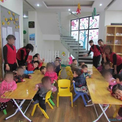 Trường Mầm non Kitten - Lô 60 Phạm Văn Đồng
