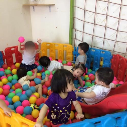 Trường Mầm non Soroban Cánh Diều - Hà Đông