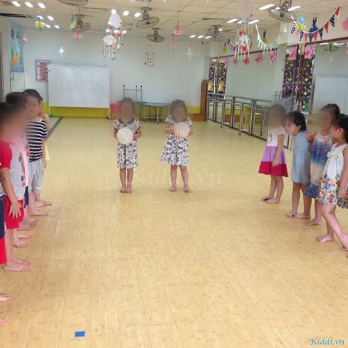 Trường Mầm non Khu Vườn Nhỏ - Nguyễn Khang